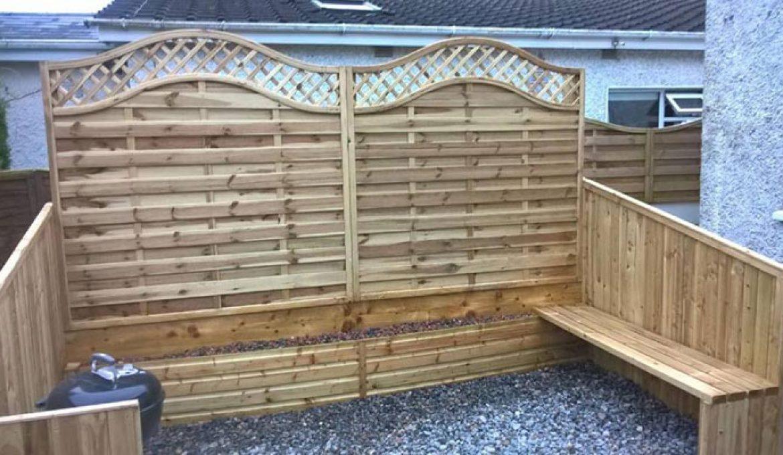 Gallery Ark Fencing Kildare Amp Dublin 087 2405094